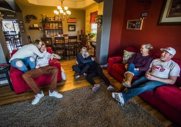 Colorado Springs family adapts to reality of Type 1 diabetes as, one after one, children are diagnosed