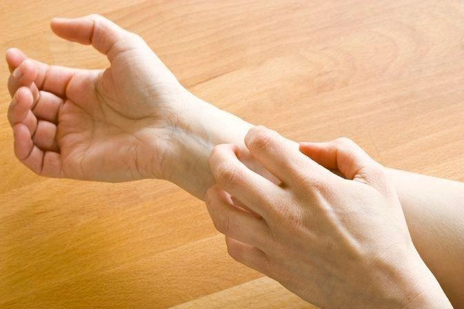 Lotion For Diabetic Itchy Skin