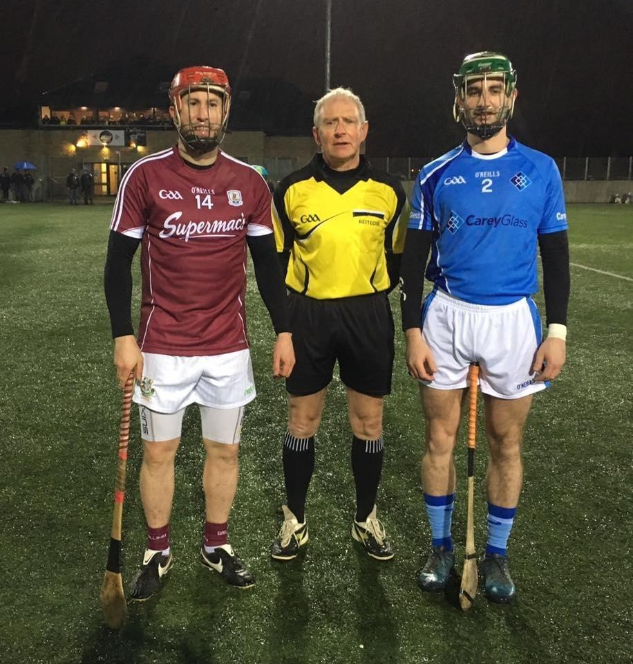 Galway Gaa: Medtronic Into All-ireland Final