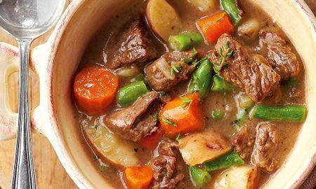 Diabetic Beef Casserole Recipes