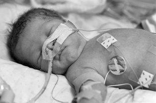 What Should The Blood Sugar Level Be For A Newborn?
