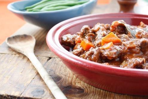 Beef Casserole | Gestational Diabetes Recipes