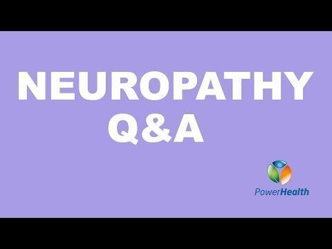 What Causes Neuropathy Other Than Diabetes?