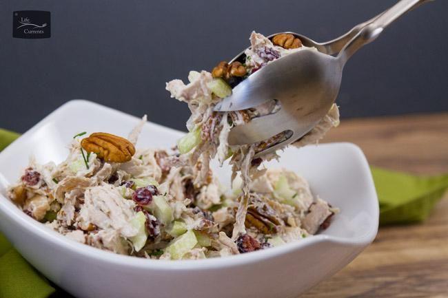 Chicken Salad For Diabetics