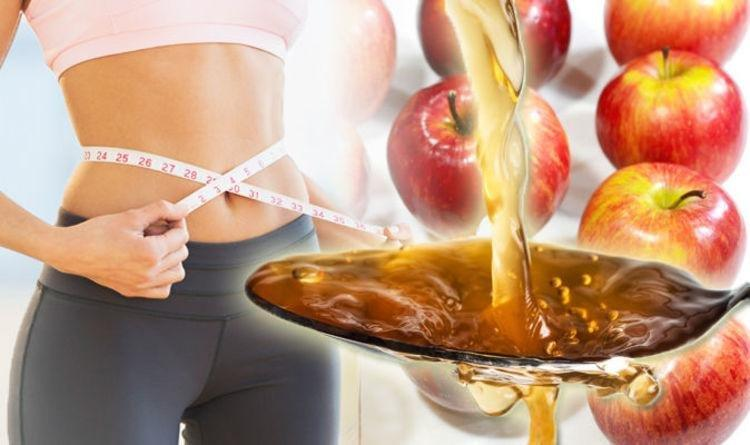 Weight Loss: How To Take Apple Cider Vinegar In Order To Shed Pounds Fast