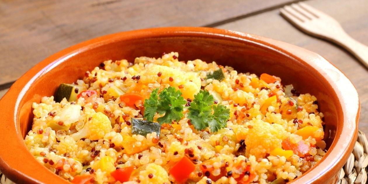 Quinoa Diabetes Recipes