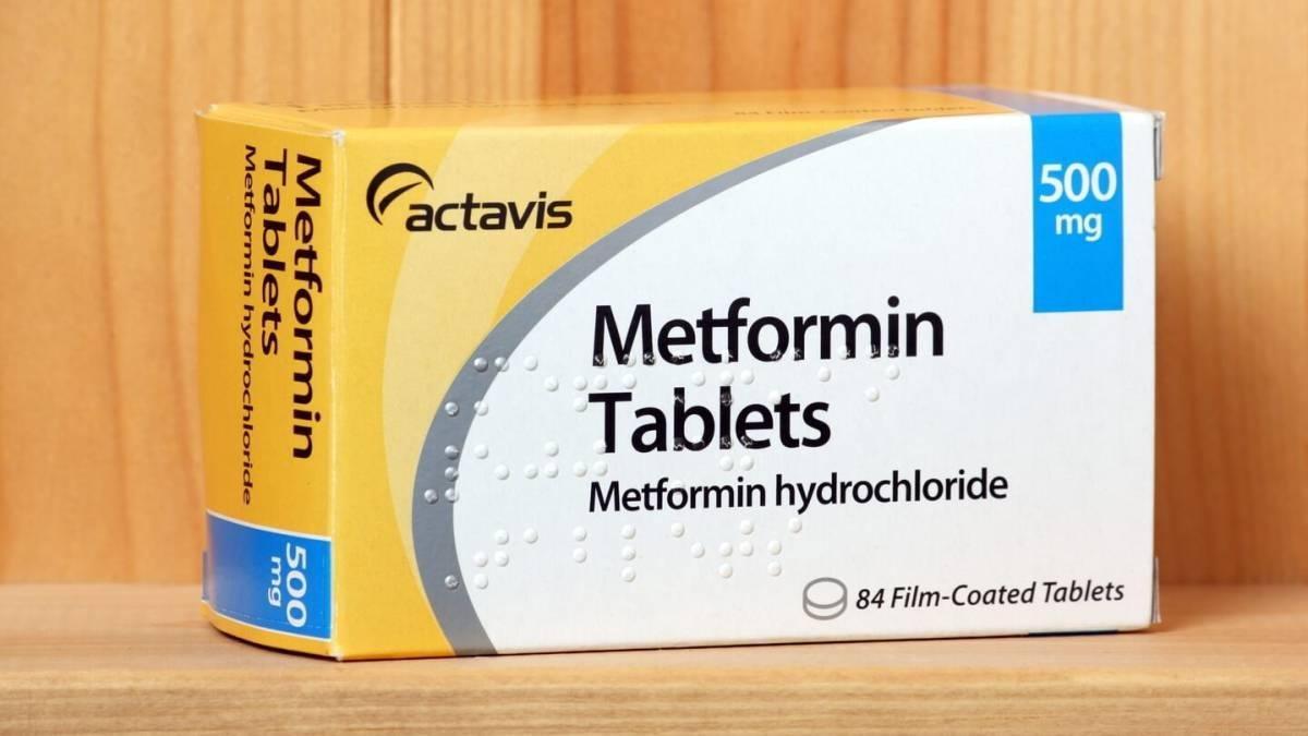 La Metformina, Medicamento Para La Diabetes Que Ayuda A Perder Peso