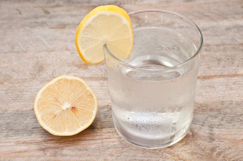 Lemon Water Reduces Blood Sugar