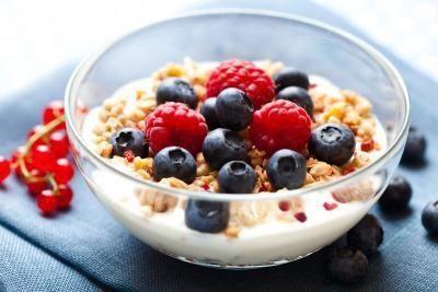 Yogurt And Diabetes