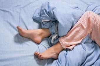 Diabetes And Restless Leg Syndrome