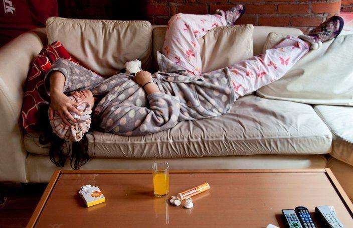 Diabetes Hangover