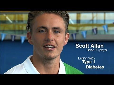 Celebrities With Type 1 Diabetes Uk