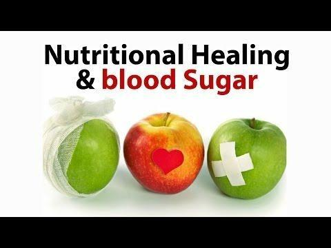 Diabetic Wound Healing Through Nutrition And Glycemic Control