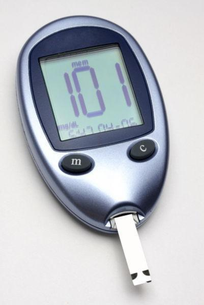 How Does Diabetes Affect The Homeostasis?