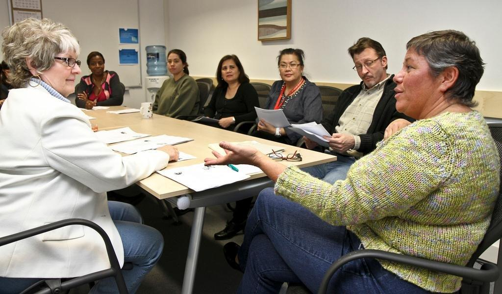 Diabetes Support Groups: How To Find The Perfect One For You