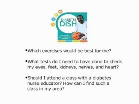 Diabetes Coach Certification