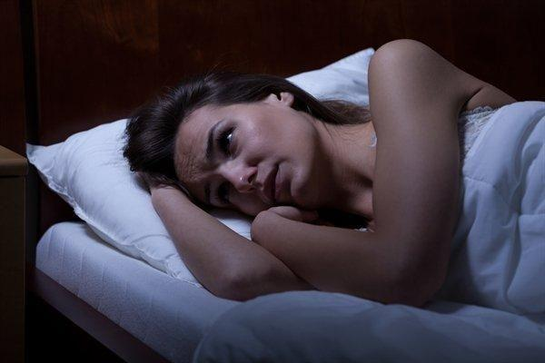 Insulin Resistance Sleep Problems