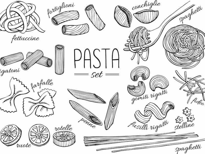 Reader's Digest Says Pasta Doesn't Spike Your Blood Sugar