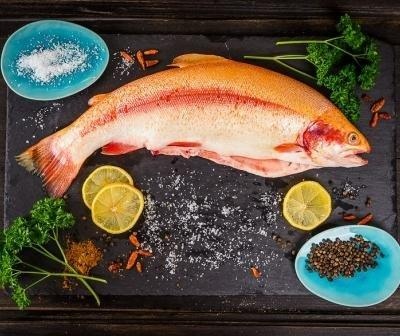 Diabetic Seafood Recipes