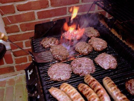 Red-meat Intake Linked To Increased Risk Of Diabetes