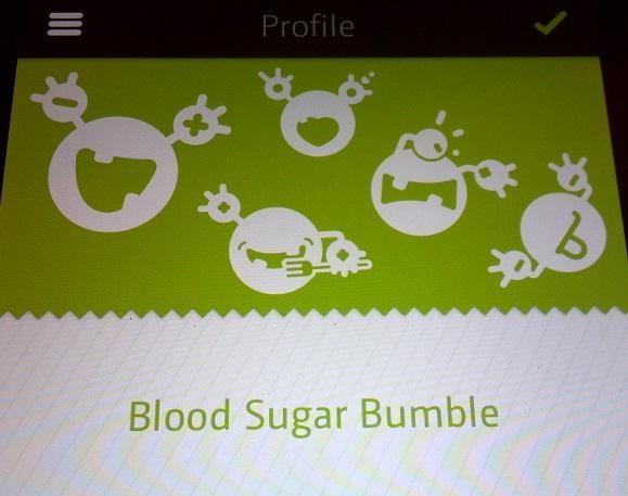 Diabetes Monsters