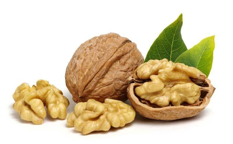 Effect Of Walnut On Diabetes