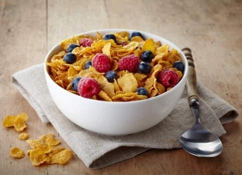 The Five Best Cereals For Blood Sugar