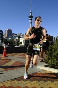 Ironman Triathlon On Lchf With Type 1 Diabetes