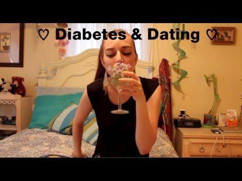 Dating A Diabetic Guy