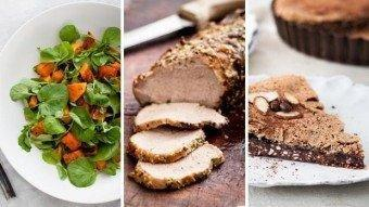3 Recipes For A Happy T1d Thanksgiving