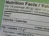 Diabetes And Counting Calories