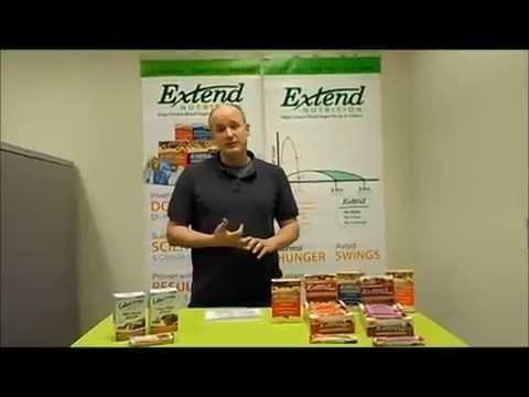 Extend Bar Gestational Diabetes