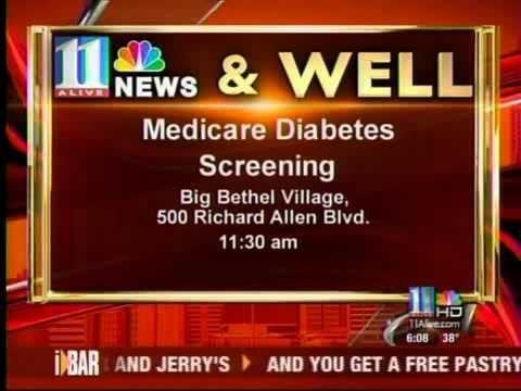 Atlanta Diabetes Associates Insurance