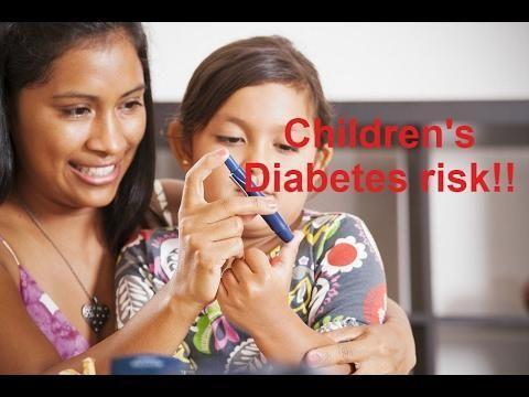 Type 1 Diabetes Birth Defects