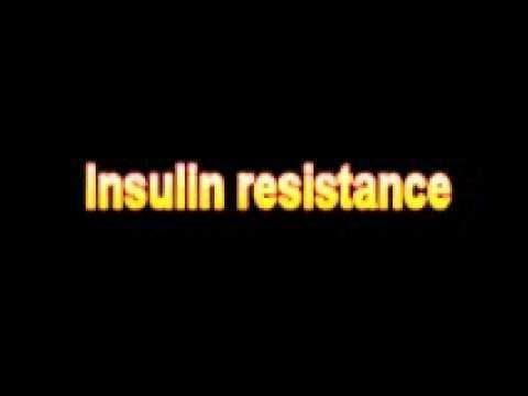 Insulin For Type 1 And Type 2 Diabetes