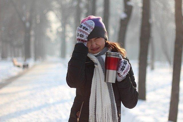 How To Manage Blood Sugar In Winter
