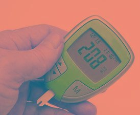 What Happens If Your Blood Sugar Gets Too High With Diabetes?