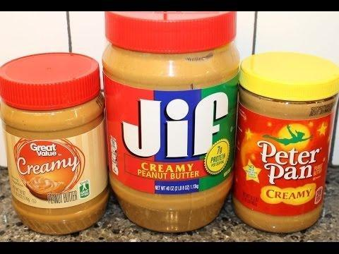 Is Jif Peanut Butter Good For Diabetics
