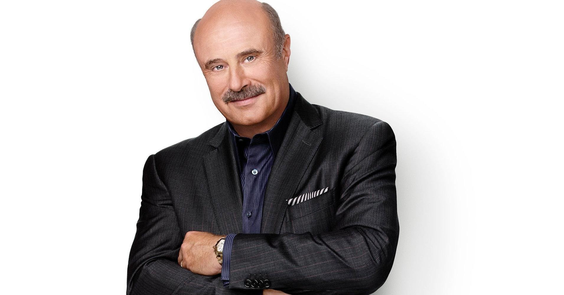 Dr. Phil Opens Up About Living With Type 2 Diabetes For 25 Years