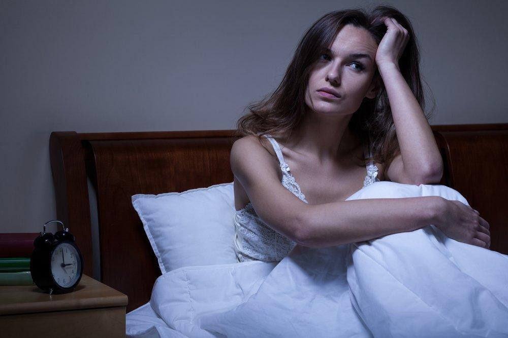 Sleep Well To Avoid Insulin Resistance, Study Suggests