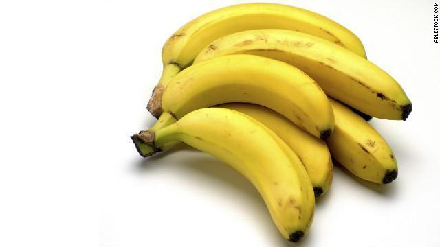 Sugar Level In Banana