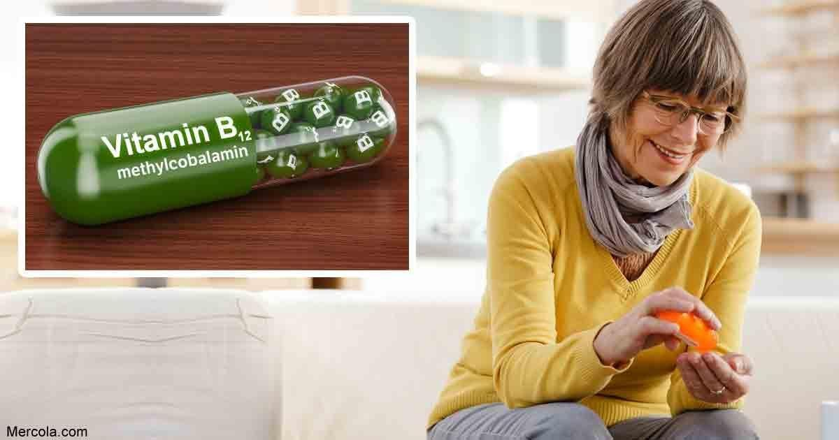 Why Most People Need Vitamin B12 Supplementation