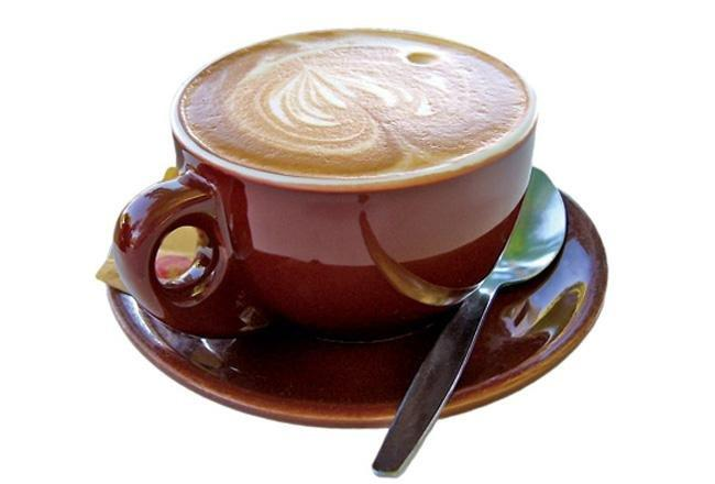 Coffee Linked To Weight Gain