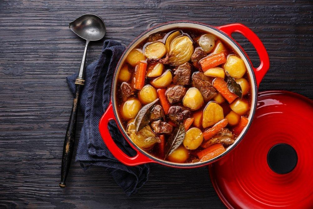 Classic Beef Stew - Diabetes Self-management