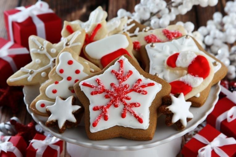 Diabetic Christmas Treats