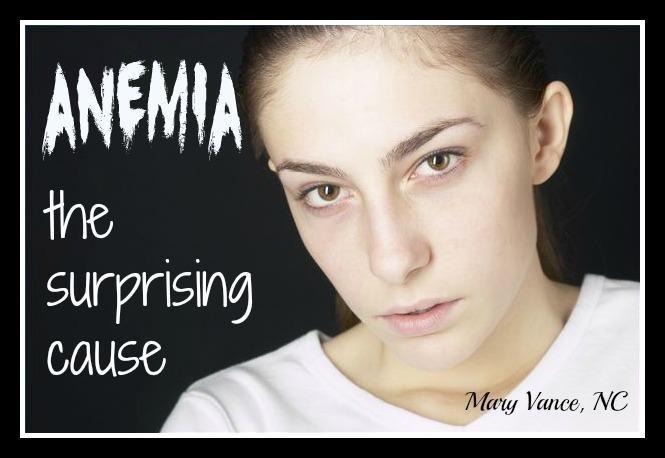Anemia: The Surprising Cause