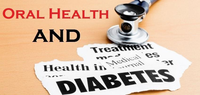 Living with Diabetes Teeth and Gum Problems to be Aware of