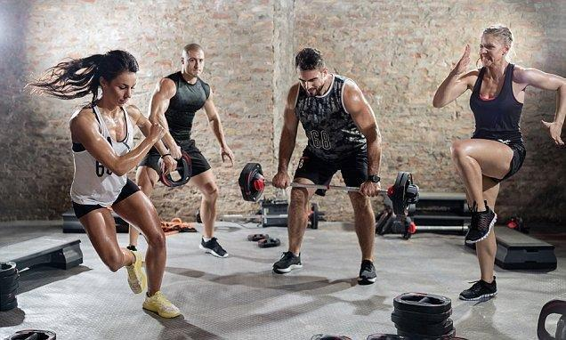 HIIT exercise will reduce your diabetes risk | Daily Mail Online