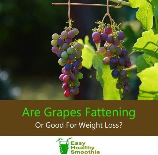 Can A Diabetic Eat Red Grapes?