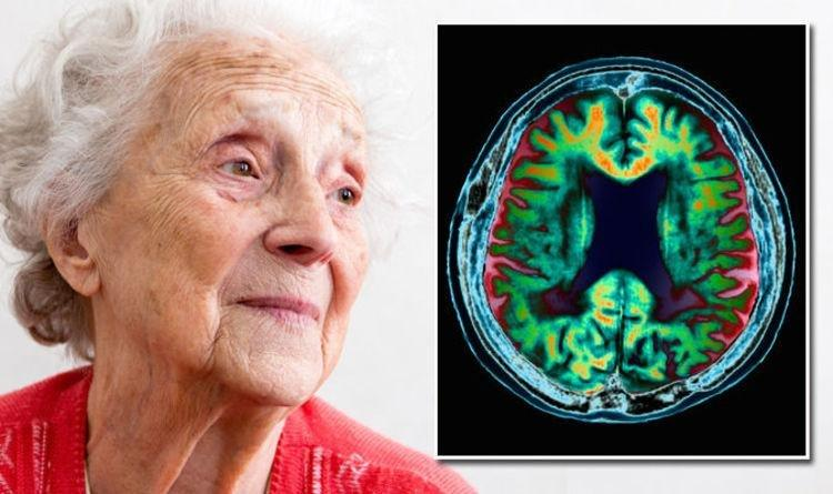 Vascular Dementia Symptoms: Diabetes Sufferers At Greater Risk Of Condition | Health | Life & Style | Express.co.uk